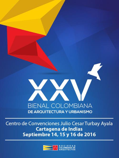 Bienal Colombia de Arquitectura y Urbanismo