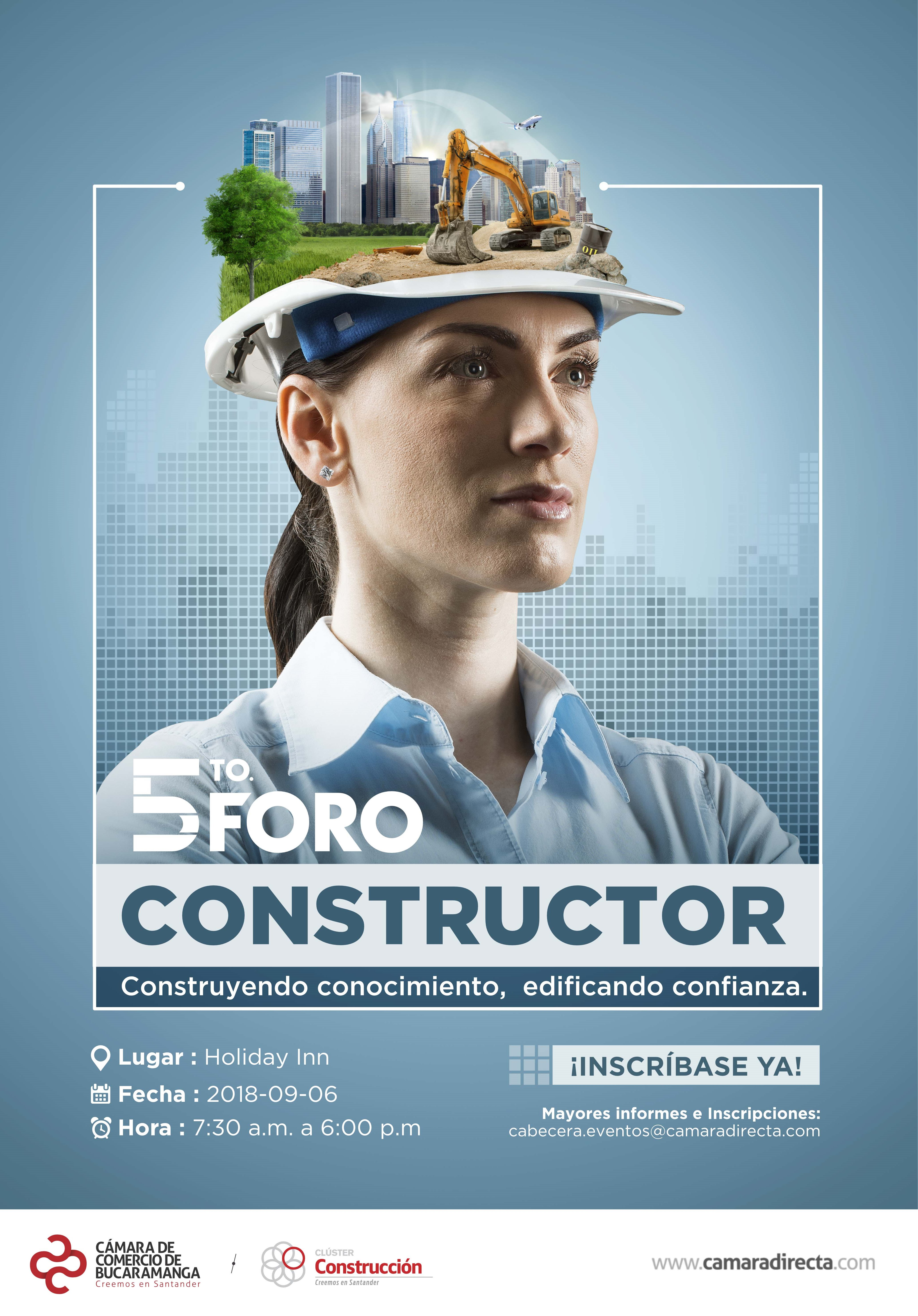5to foro constructor Básica