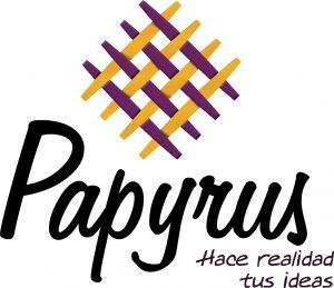 LOGO PAPYRUS2